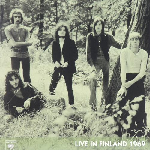 Fleetwood Mac: Live in Finland 1969