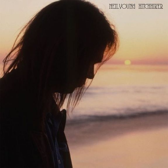 Neil Young: Hitchhiker