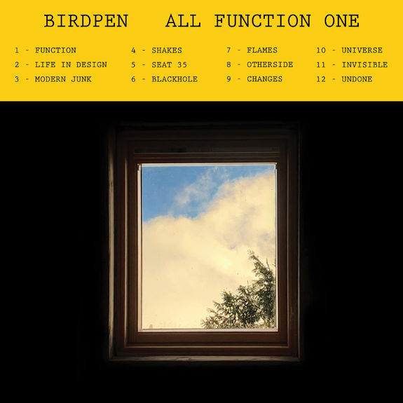 BirdPen: All Function One