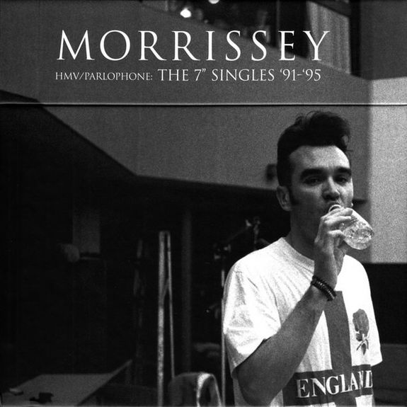 Morrissey: The 7 inch Singles 91-95 (9 x 7 inch Singles Box)