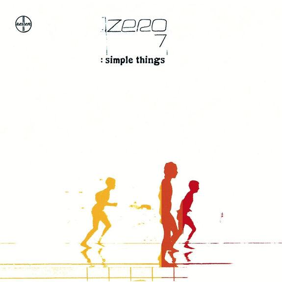 Zero 7: Simple Things