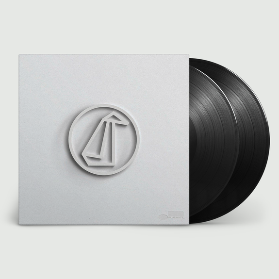 GoGo Penguin: GoGo Penguin: Signed Exclusive Double Vinyl