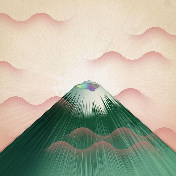 Gruff Rhys: Seeking New Gods: CD