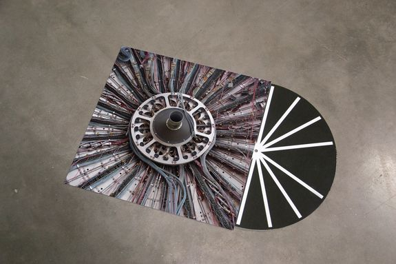 Haroon Mirza & Jack Jelfs: The Wave Epoch: Limited Edition Playable Artwork*