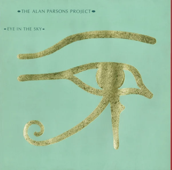 Alan Parsons Project: Eye In The Sky: Vinyl LP