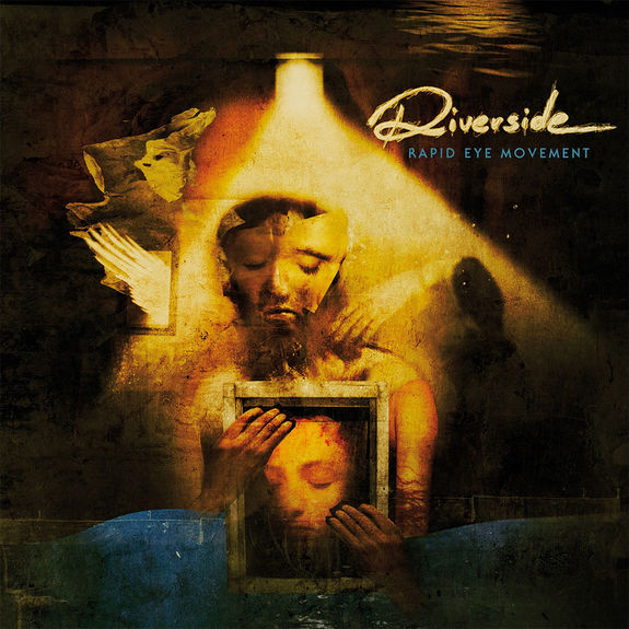 Riverside: Rapid Eye Movement: Double LP + CD