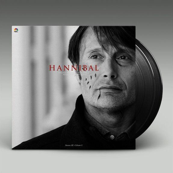 Brian Reitzell: Hannibal Season III Volume I