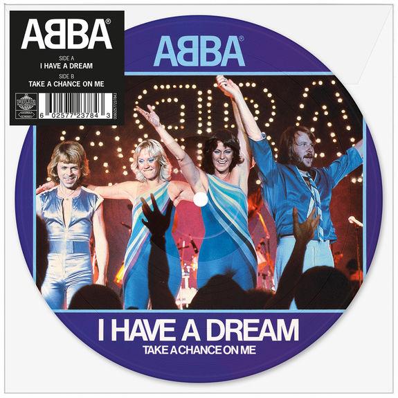 Abba: I Have A Dream 7
