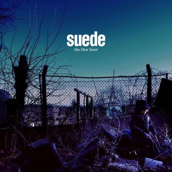 Suede: The Blue Hour: Box Set