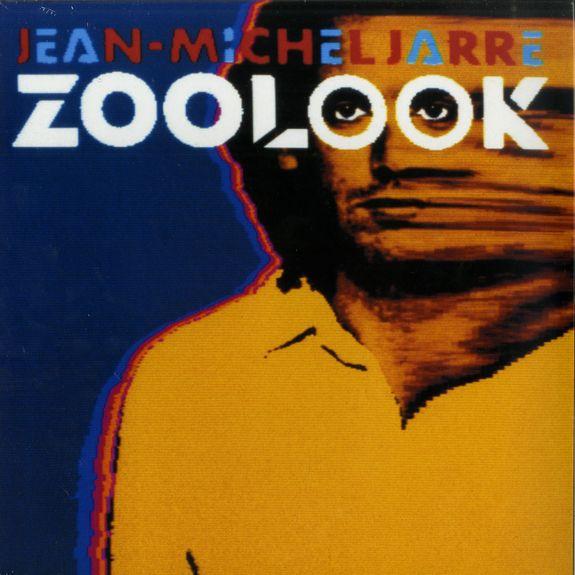 Jean-Michel Jarre: Zoolook: Vinyl LP