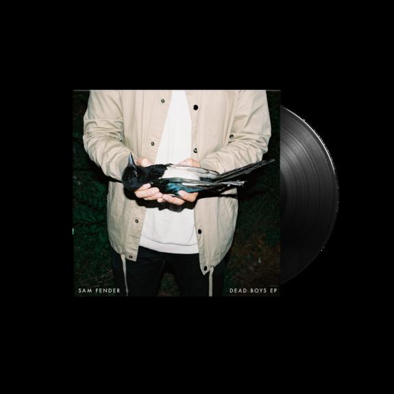 Sam Fender: Dead Boys EP Vinyl