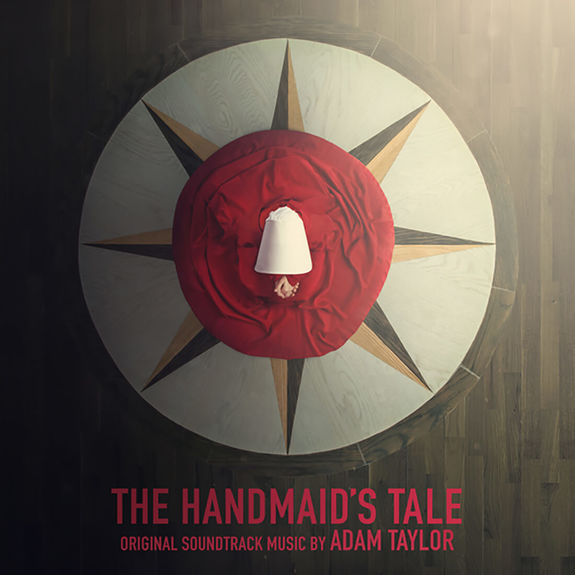 Adam Taylor: The Handmaid's Tale (Original Series Soundtrack)