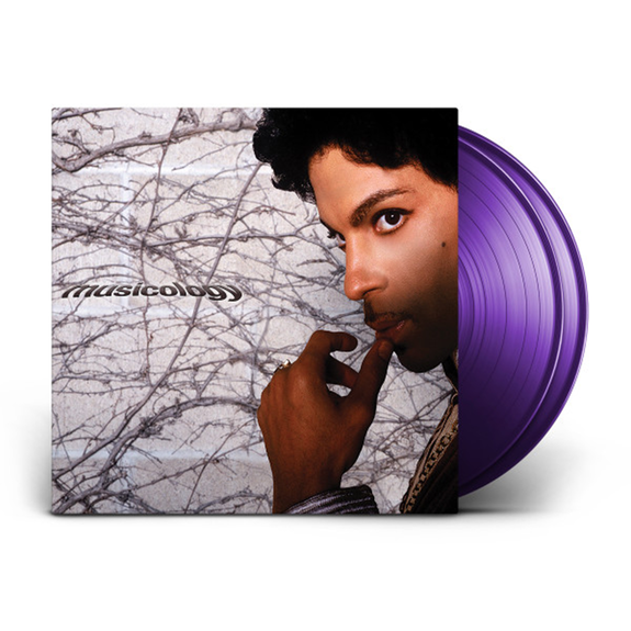 Prince: Musicology: Double Purple Vinyl LP