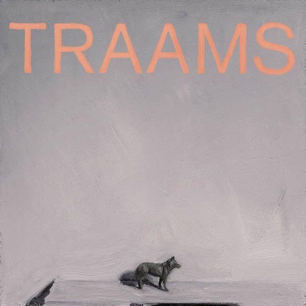 TRAAMS: Modern Dancing