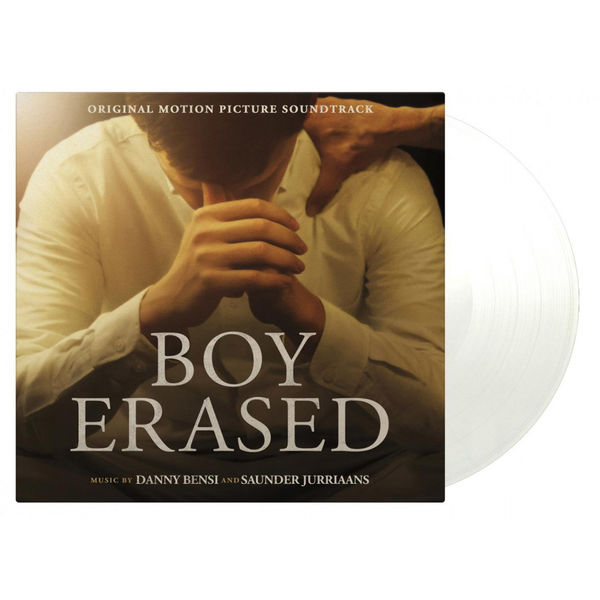 Original Soundtrack: Boy Erased: Transparent Numbered Vinyl