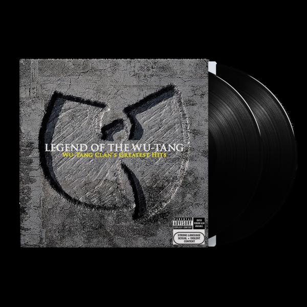 Wu-Tang Clan: Legend Of The Wu-Tang: Wu-Tang Clan's Greatest Hits