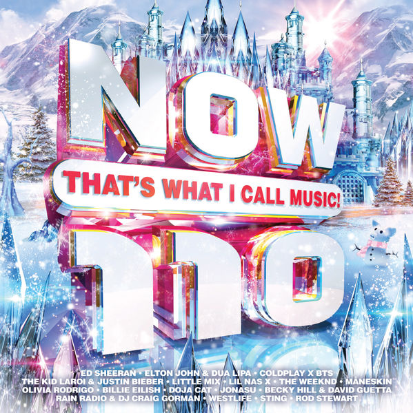 Various Artists: NOW That's What I Call Music! 110 (2CD)