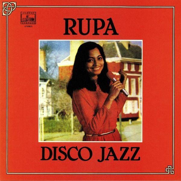 Rupa: Disco Jazz: Limited Edition Green Vinyl