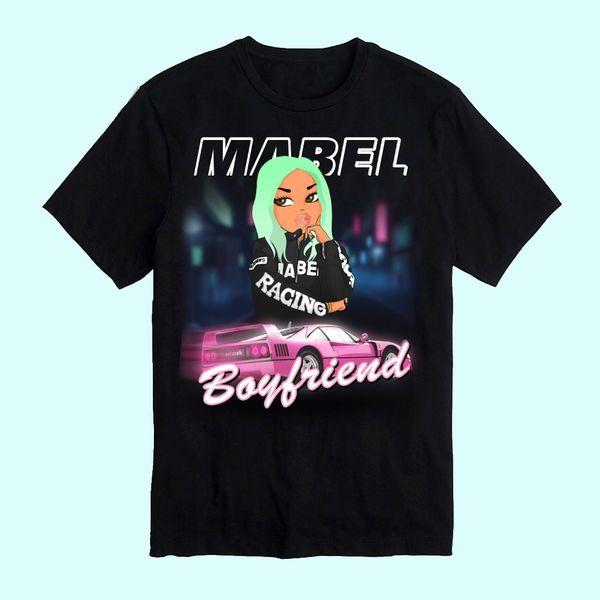 Mabel: Boyfriend Tee