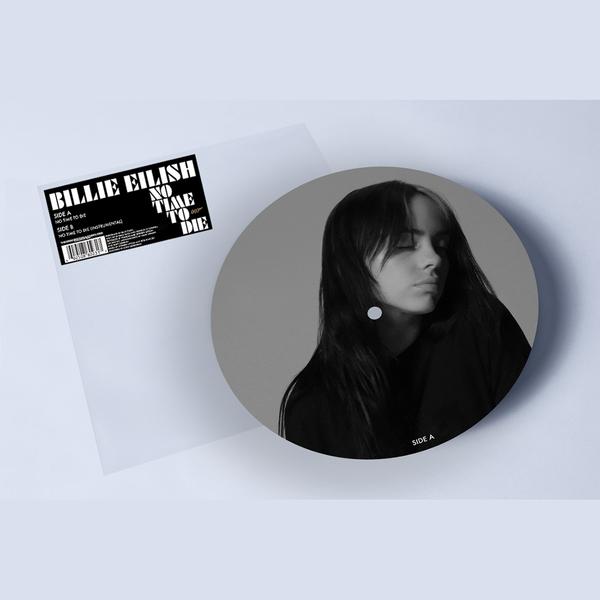 Billie Eilish: No Time To Die 7
