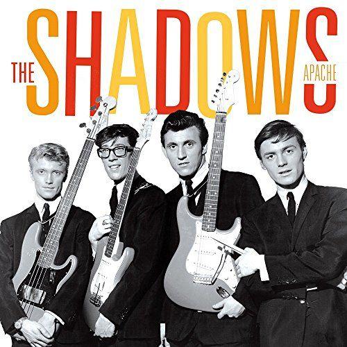 The Shadows: Apache