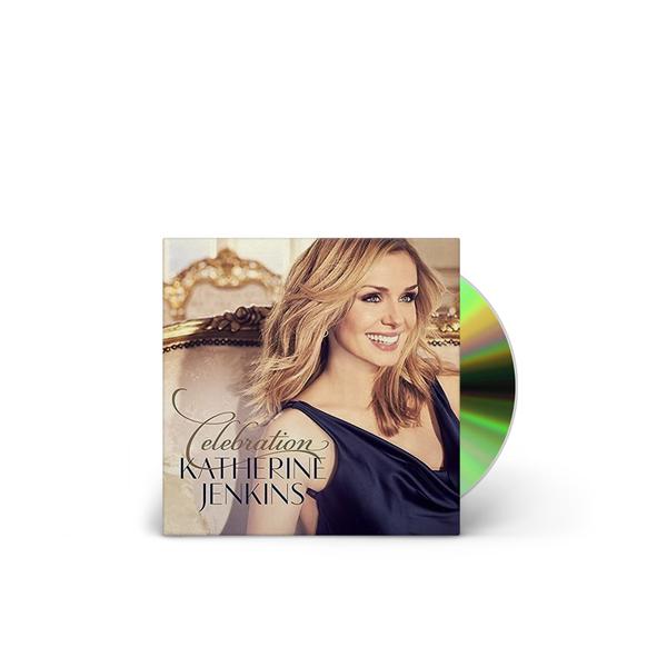 Katherine Jenkins: Celebration CD