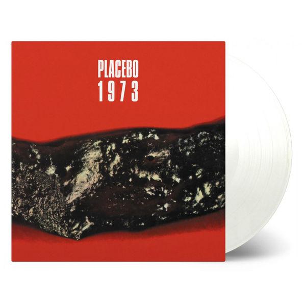 Placebo: 1973: White Numbered Vinyl
