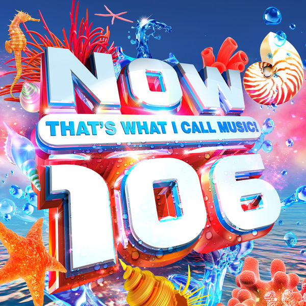 Various Artists: NOW THATS WHAT I CALL MUSIC 106