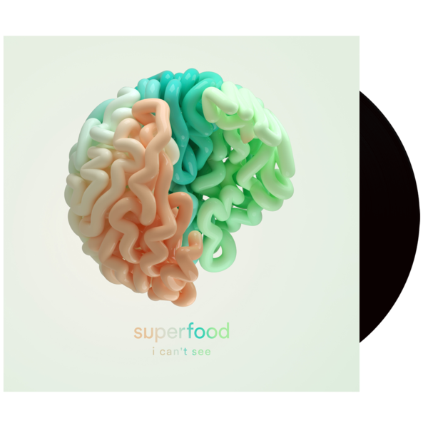Superfood: I Can't See 7