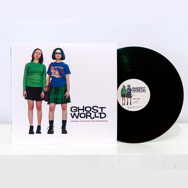 Original Soundtrack: Ghost World: Deluxe Gatefold Vinyl