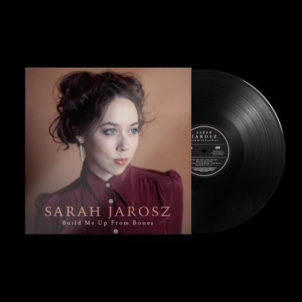 Sarah Jarosz: Build Me Up From The Bones: Vinyl LP