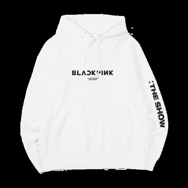Blackpink: THE SHOW HOODIE II