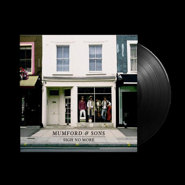 Mumford & Sons : Sigh No More (LP)