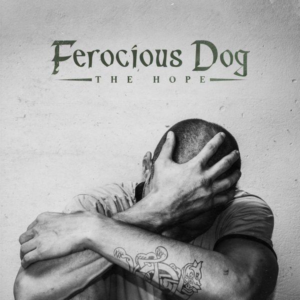 Ferocious Dog : The Hope: Limited Edition Marble Smoke Vinyl