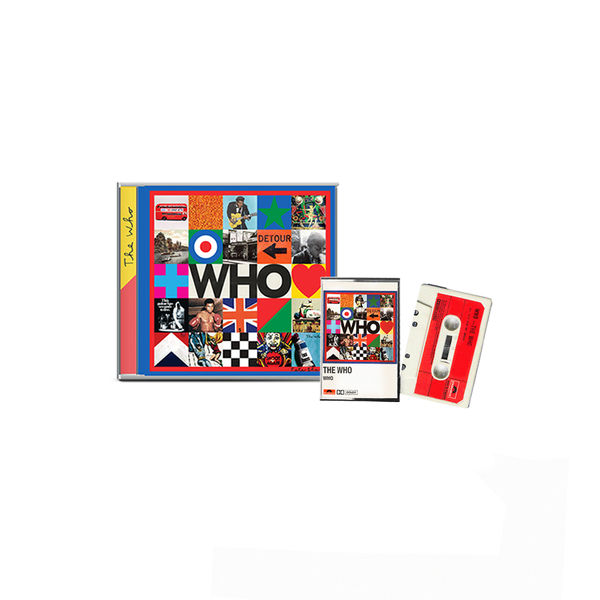 The Who: WHO Classic Set