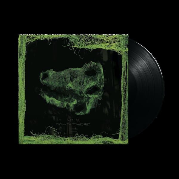 Avey Tare: Down There: Black Vinyl LP
