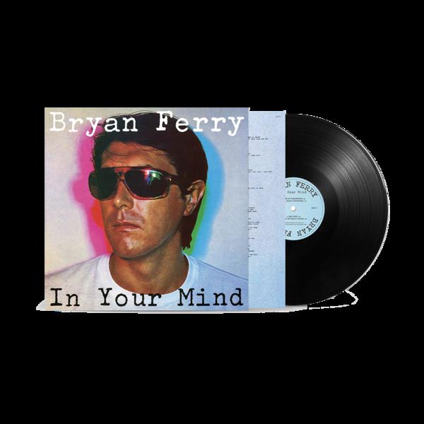 Bryan Ferry: In Your Mind: Vinyl Reissue
