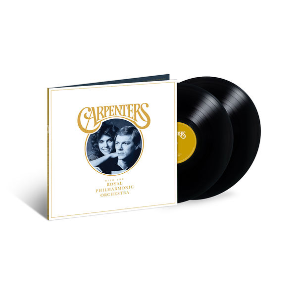 The Carpenters: Carpenters With The Royal Philharmonic Orchestra