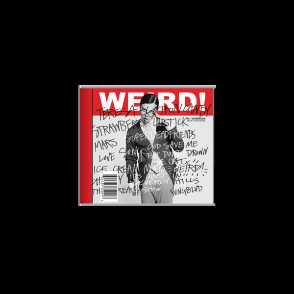 Yungblud: CD #7: the geek