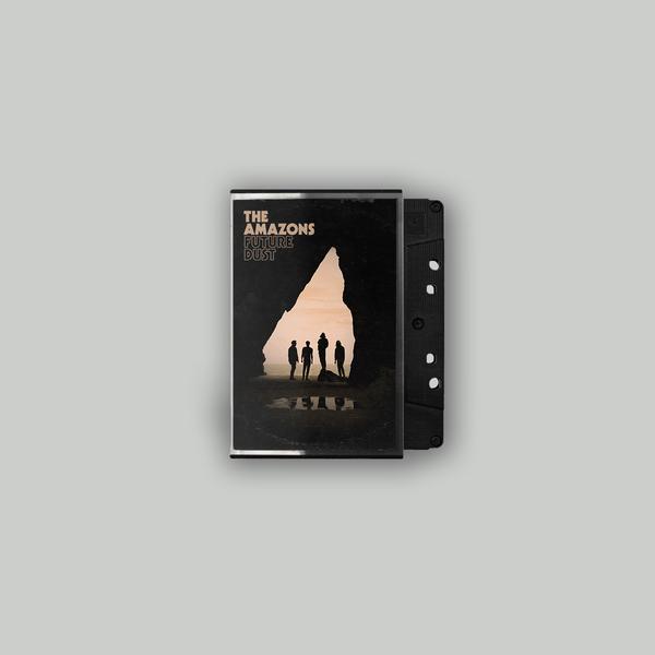 The Amazons: Future Dust - Cassette