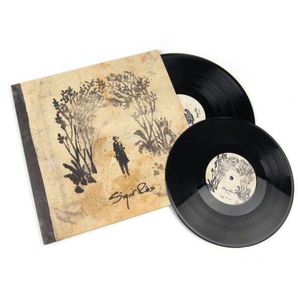 Sigur Ros: Takk... Limited Edition Triple Vinyl