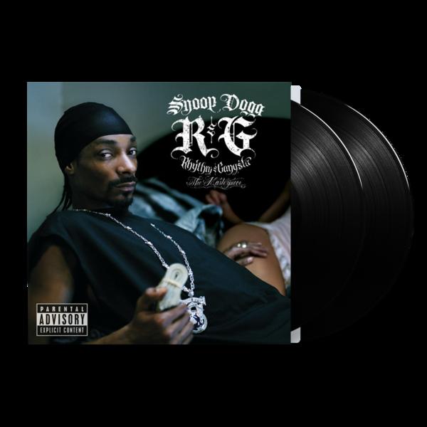 Snoop Dogg: R&G (Rhythm & Gangsta): The Masterpiece