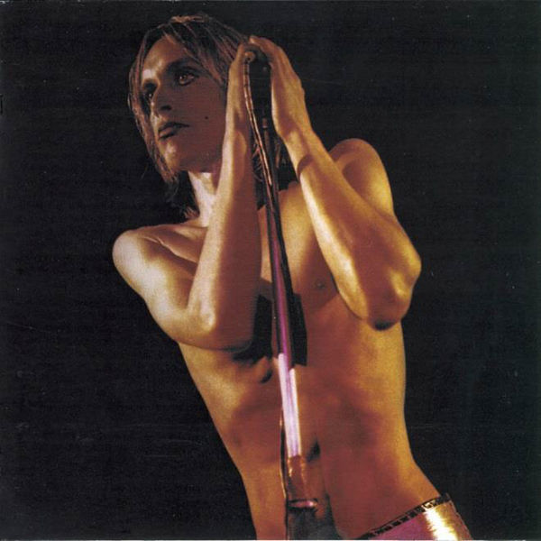 Iggy Pop: Raw Power