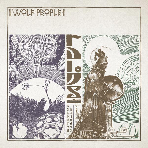 Wolf People: Ruins