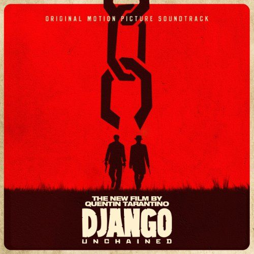 Various Artists: Django Unchained Official Soundtrack