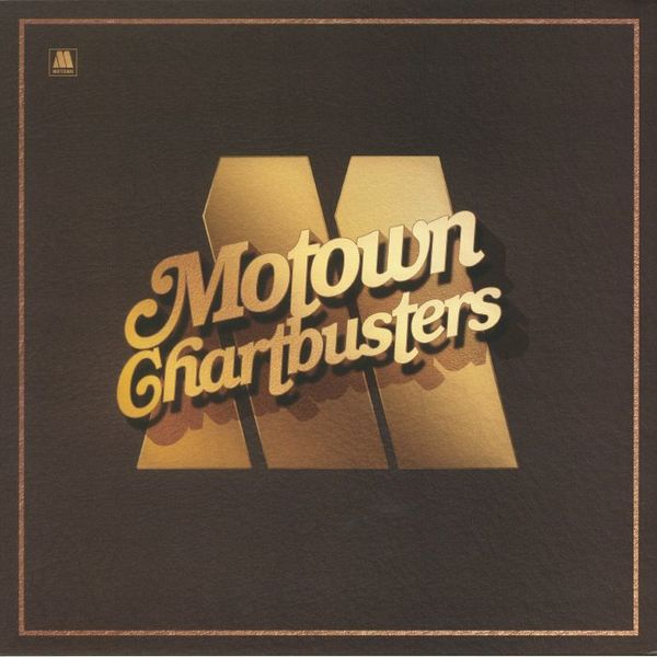 Motown: Motown Chartbusters