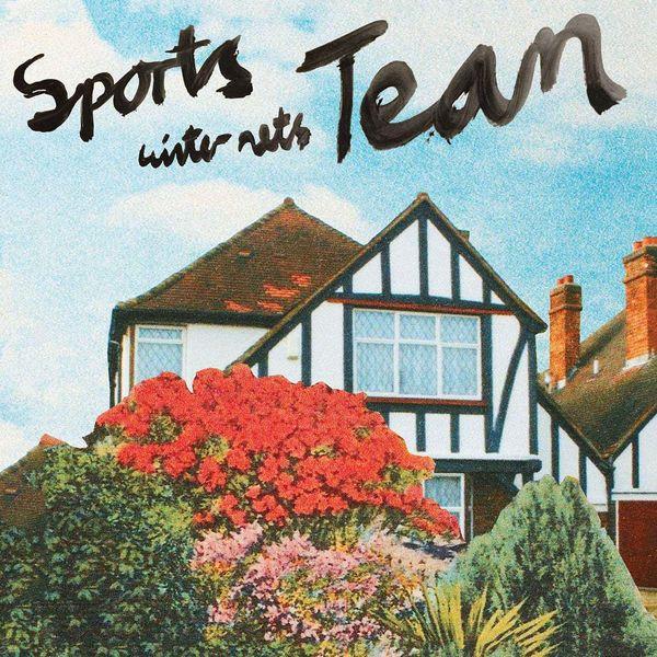 Sports Team: Winter Nets: EP