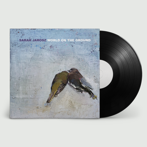 Sarah Jarosz: World On The Ground LP