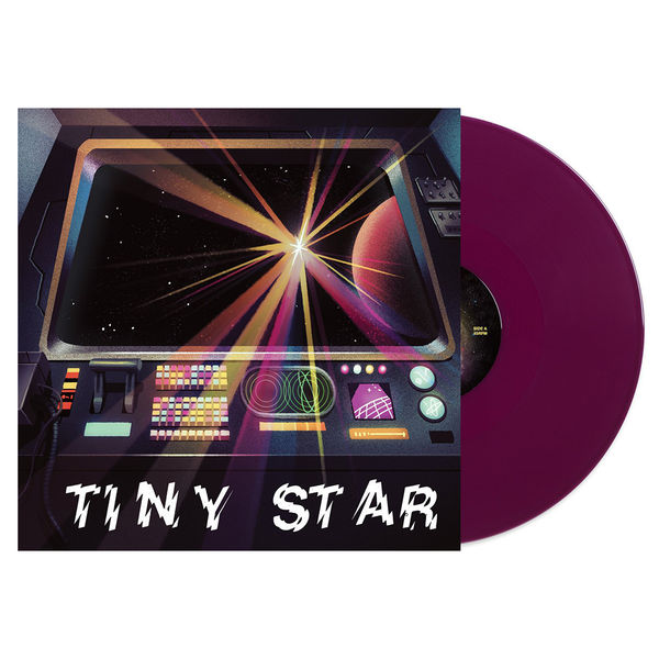 Tiny Star: EP: Limited Edition 180 Purple Vinyl