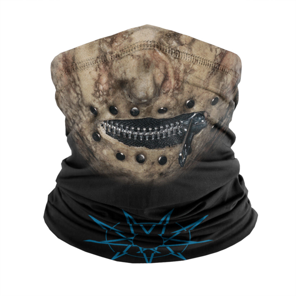Slipknot: New Guy Neck Gaiter